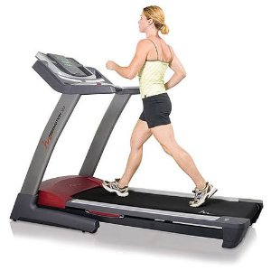 manual or motorized treadmills