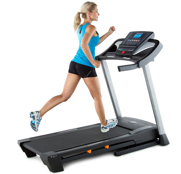 best treadmill for running