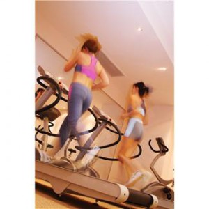 interval trainint treadmill ideas