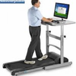 treadmill desk lifespan