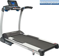 lifespan 4000 treadmill