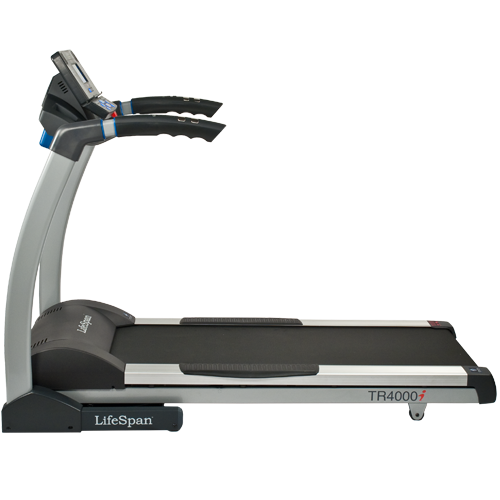 lifespan TR4000 treadmill