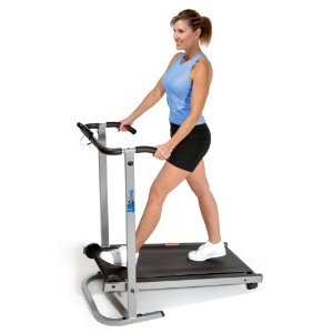 manual vs motorized treadmills
