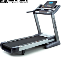 Nordic track treadmill reviews
