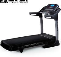 Nordic track C900 treadmill