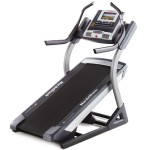 nordic track X9 Incline trainer Treadmill