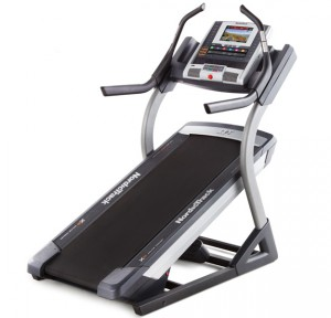 Nordic Traxk treadmill incline trainer