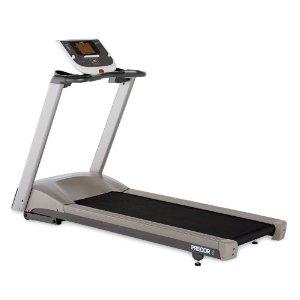 Precor home treadmill