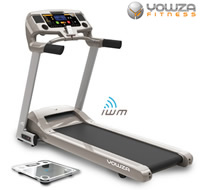 yowza treadmill coupon