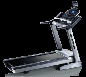 nordic Track 1750 treadmill - 2013