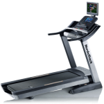 Nordic track 2450 treadmill