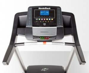 how to connect ipod to nordictrack treadmill