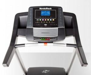 nordic track C700 Treadmill Console