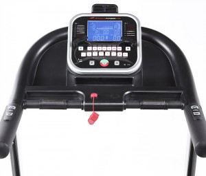 smooth treadmill personal review