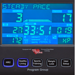 lifespan tr3000i treadmill console