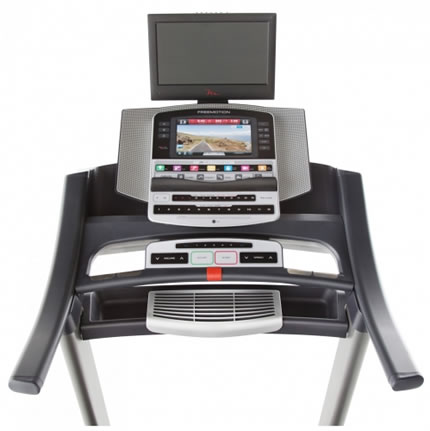 and treadmill trainer difference elliptical between