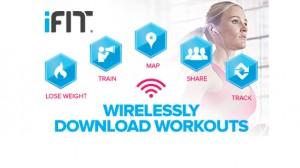 ifit live treadmill