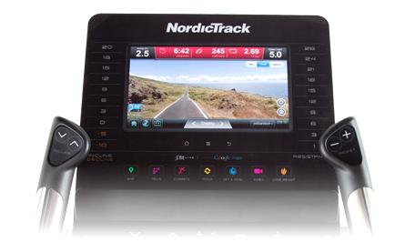 toronto kettler treadmill review