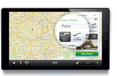 ifit maps