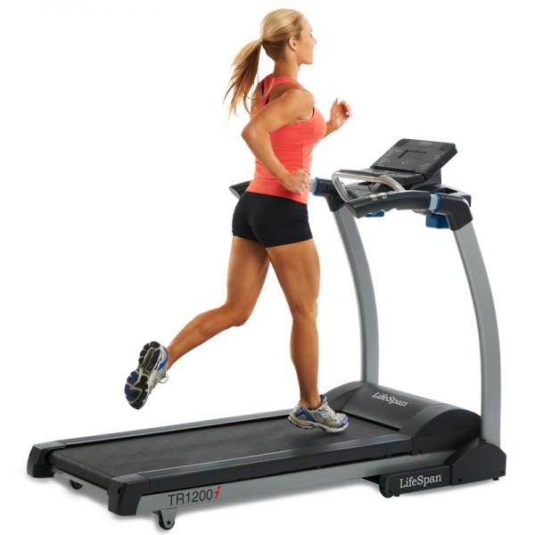 lifespan tr1200 treadmill under 1000 dollars