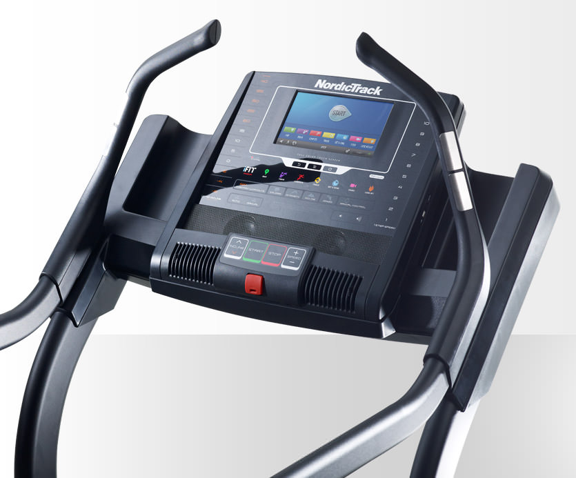 iFit LIVE Primer for Treadmills - 2 Things You Need to Know
