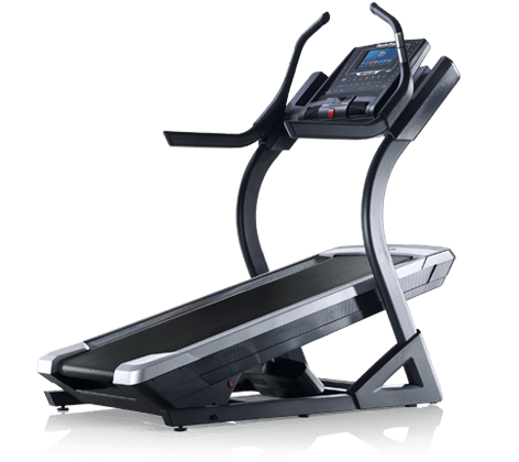 nordic track x11 incline trainer