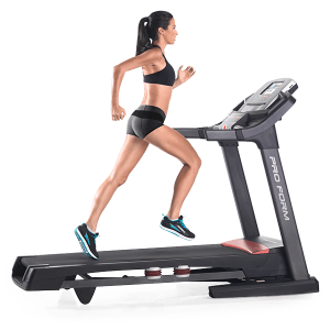 proform 1450 treadmill review