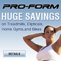 proform treadmill reviews