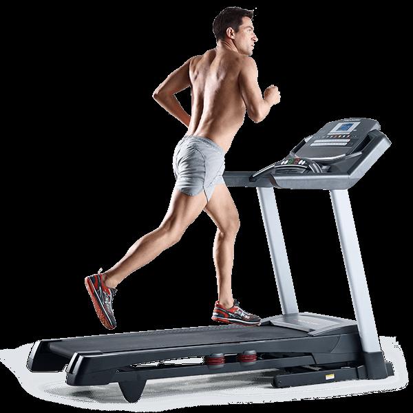 proform 600 treadmill review
