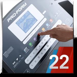 proform 600 treadmill apps