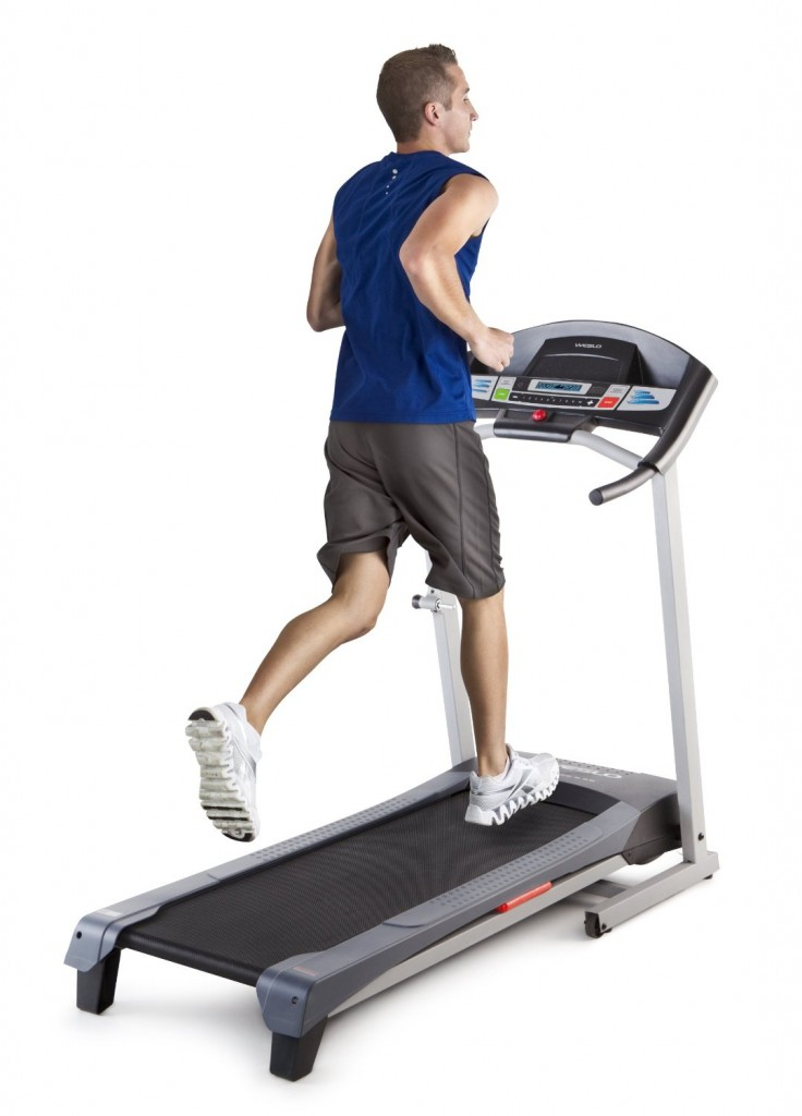 weslo treadmill review