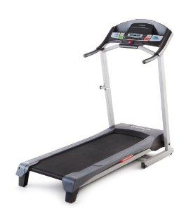 weslo treadmills review