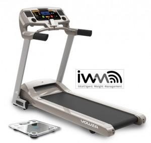 yowza fitness treadmill