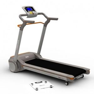 yowza lido review - folding treadmill