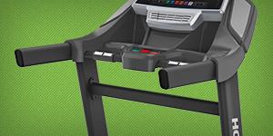 horizon T202 treadmill review