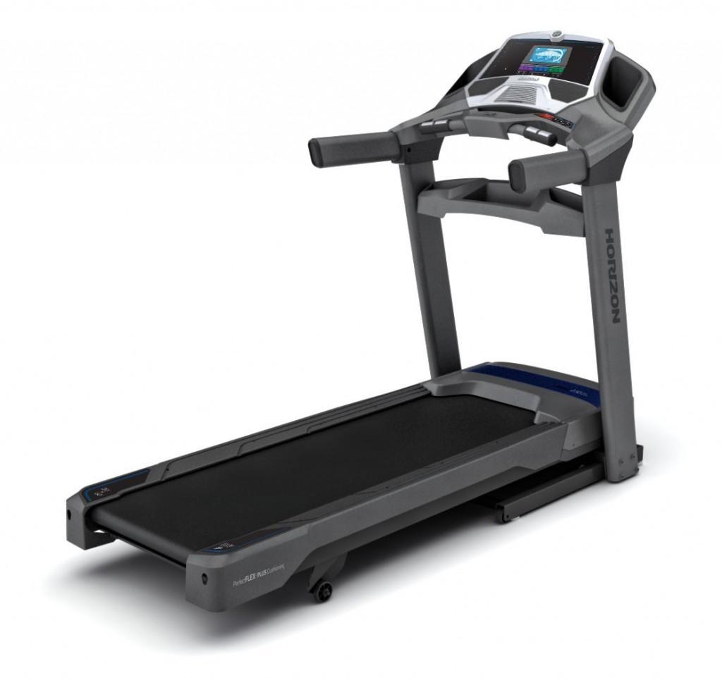 horizon t303 treadmill review