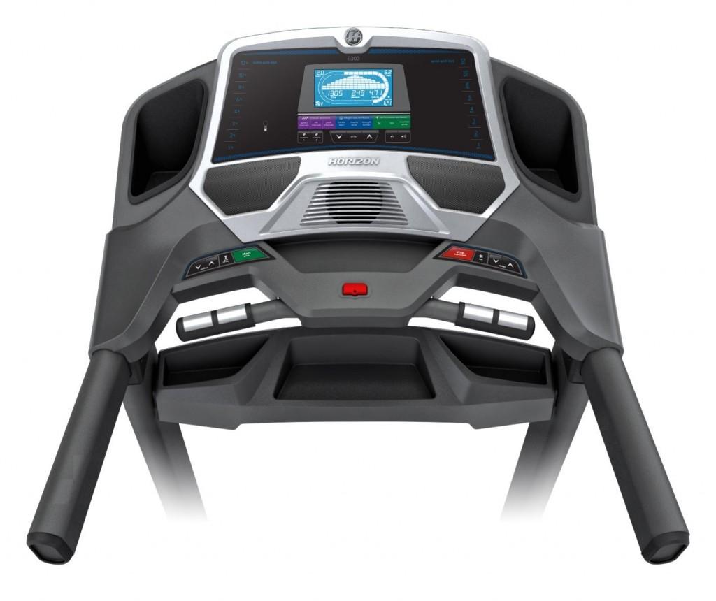 horizon T303 console