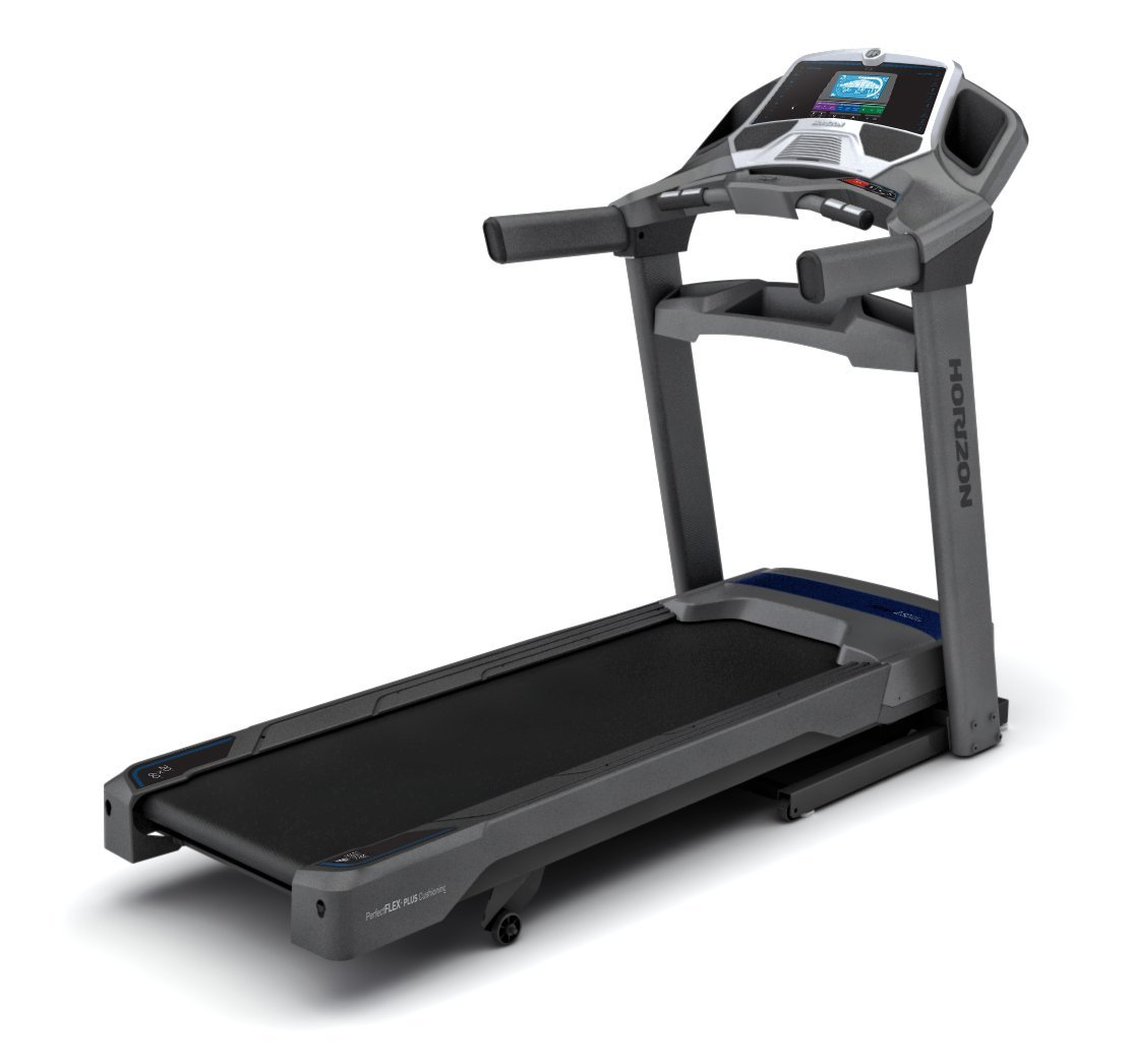 horizon t303 treadmill review