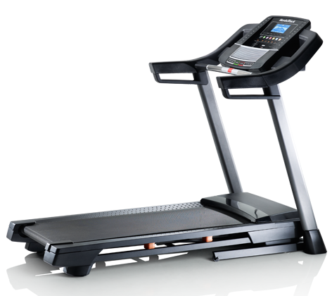 nordictrack c 600 treadmill 2014 model
