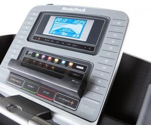 nordictrack c970 treadmill console