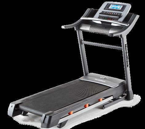 nordictrack c970 treadmill review