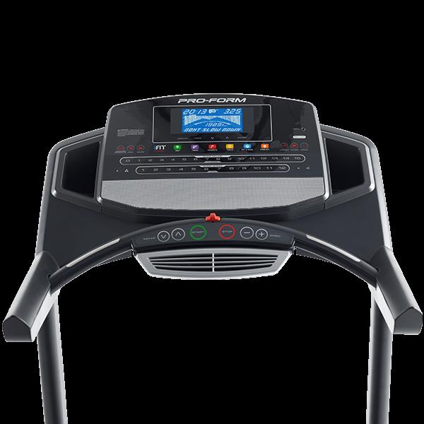 Proform 995 Treadmill Review
