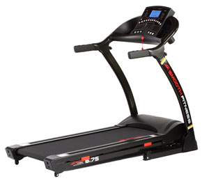 smooth 6.75 treadmill