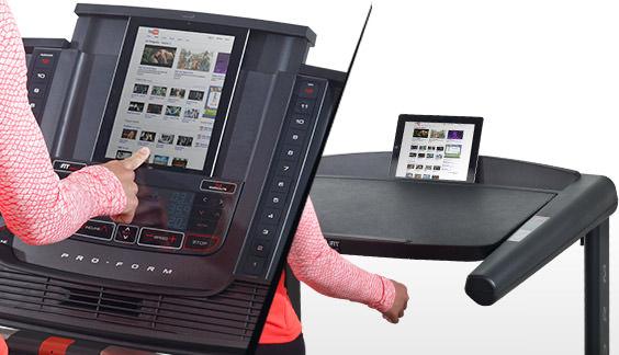 desk-treadill-tablet