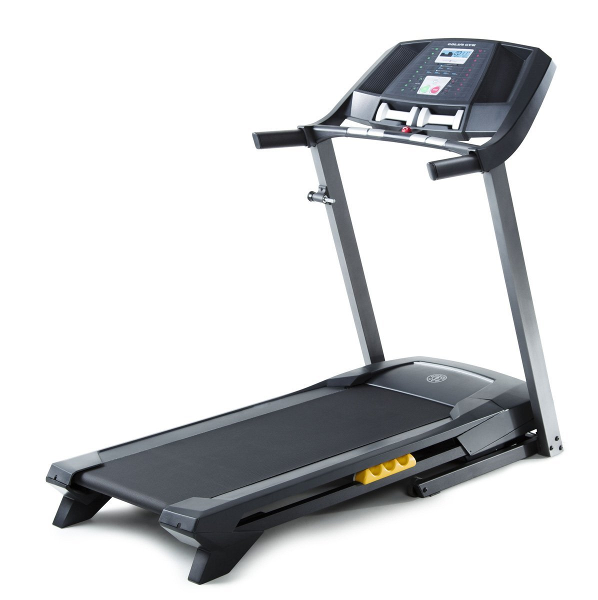 golds gym trainer 410