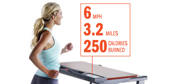 nordictrack-desk-treadmill-display