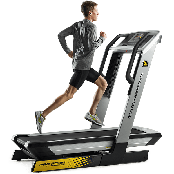 Proform Boston Marathon Treadmill 3.0