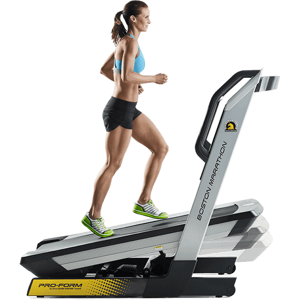 Boston Marathon Treadmill 3.0 Review