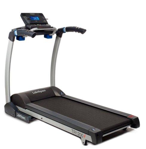 Lifespan 1200i Treadmill