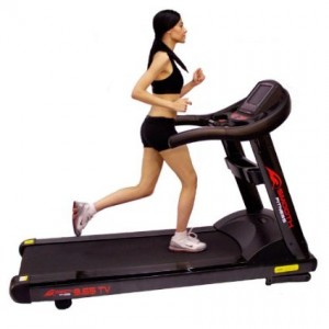 Smooth 9.65 TV Treadmill Review